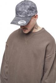 Low Profile Digital Camo Cap