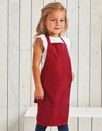 Childrens Waterproof Apron